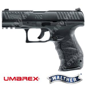 PISTOLET WALTHER PPQ-M2 21 COUPS CAL 4.5 UMAREX (5.8400)