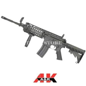 M4 S-SYSTEM A&K (7799)