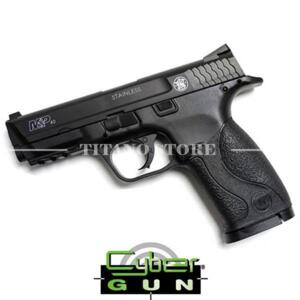 M&P40 METAL SLIDE CO2 SMITH & WESSON (320301)