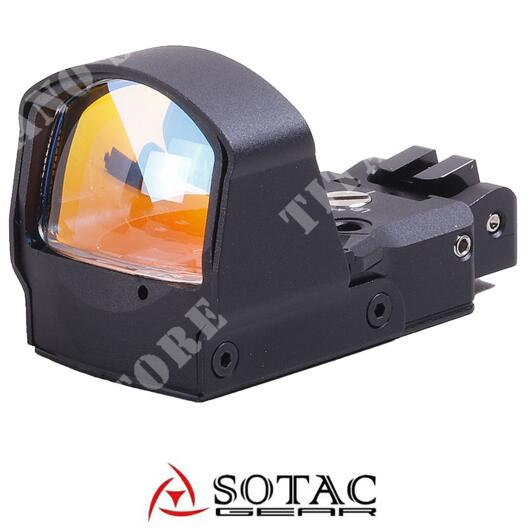 RED DOT SIGHT NERO SOTAC (M-001/DP-PRO-BK)