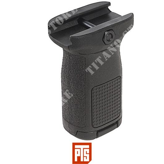 VERTICAL EPF2-S FOREGRIP NERA PTS (PTS-PT151450307)