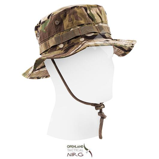 CAPPELLO JUNGLE BOONIE MULTICAN N.ER.G.(OPT-1957 05)