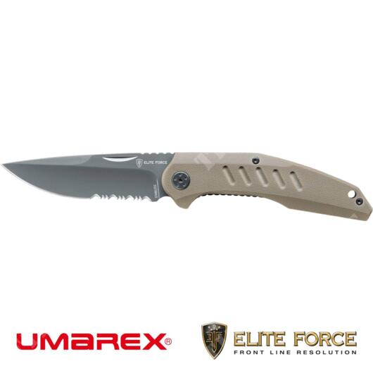 COLTELLO EF 160 ELITE FORCE UMAREX (5.0968)