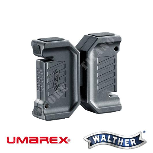 AFFILA COLTELLI COMPACT WALTHER UMAREX (5.0773)