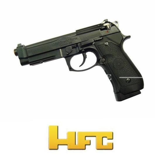 BERETTA 92FS A CO2 SCARRELLANTE HFC (CO 190B)