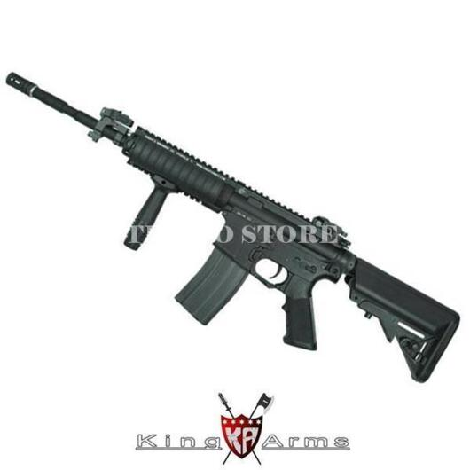 SR16 E3 CARBINE KING ARMS (KA-AG-56) (KA-AG56)