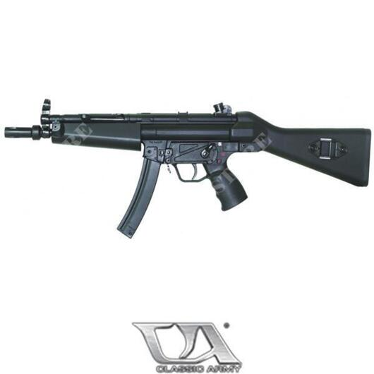 MP5 A2 WIDE FOREARM FULL METAL CLASSIC ARMY (MP005M)