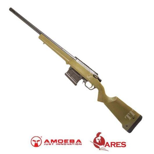 AMOEBA STRIKER S1 SNIPER TAN ARES (AR-AS01T)
