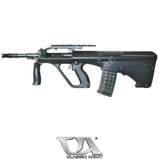 AUG A2 SHORT SPORTLINE CLASSIC ARMY (SP009-ST)