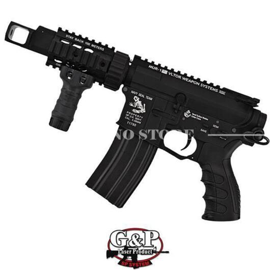 M4 BABY MONSTER G&P (GP-AEG023)